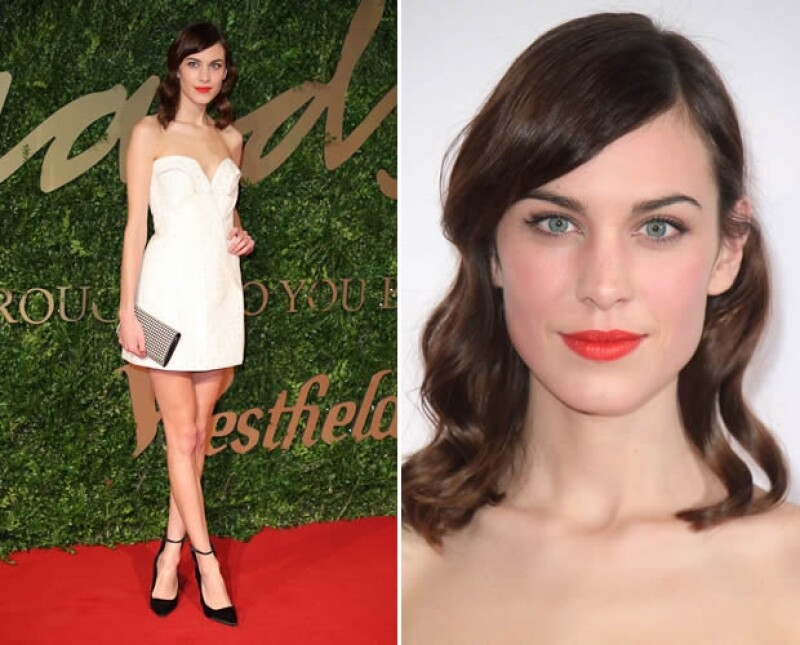 En un evento de moda de la talla de los BFA es difícil decidir quién es la mejor vestida. ¡Pero logramos hacerlo! Conoce a nuestras favoritas sobre la alfombra roja.