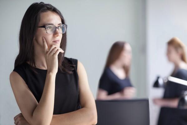 intuición liderazgo