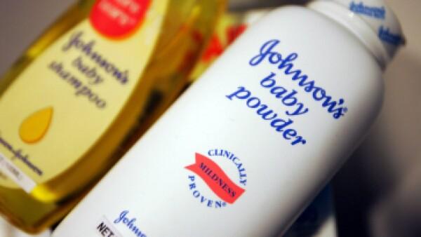 La emrpesa vende diversos productos cosméticos, entre ellos el talco para bebé. (Foto: Getty Images)