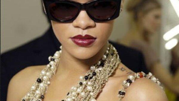 Rihanna es todo un camaleón cuando de estilo se trata sin embargo esta no siempre ha optado por la mejor opción.