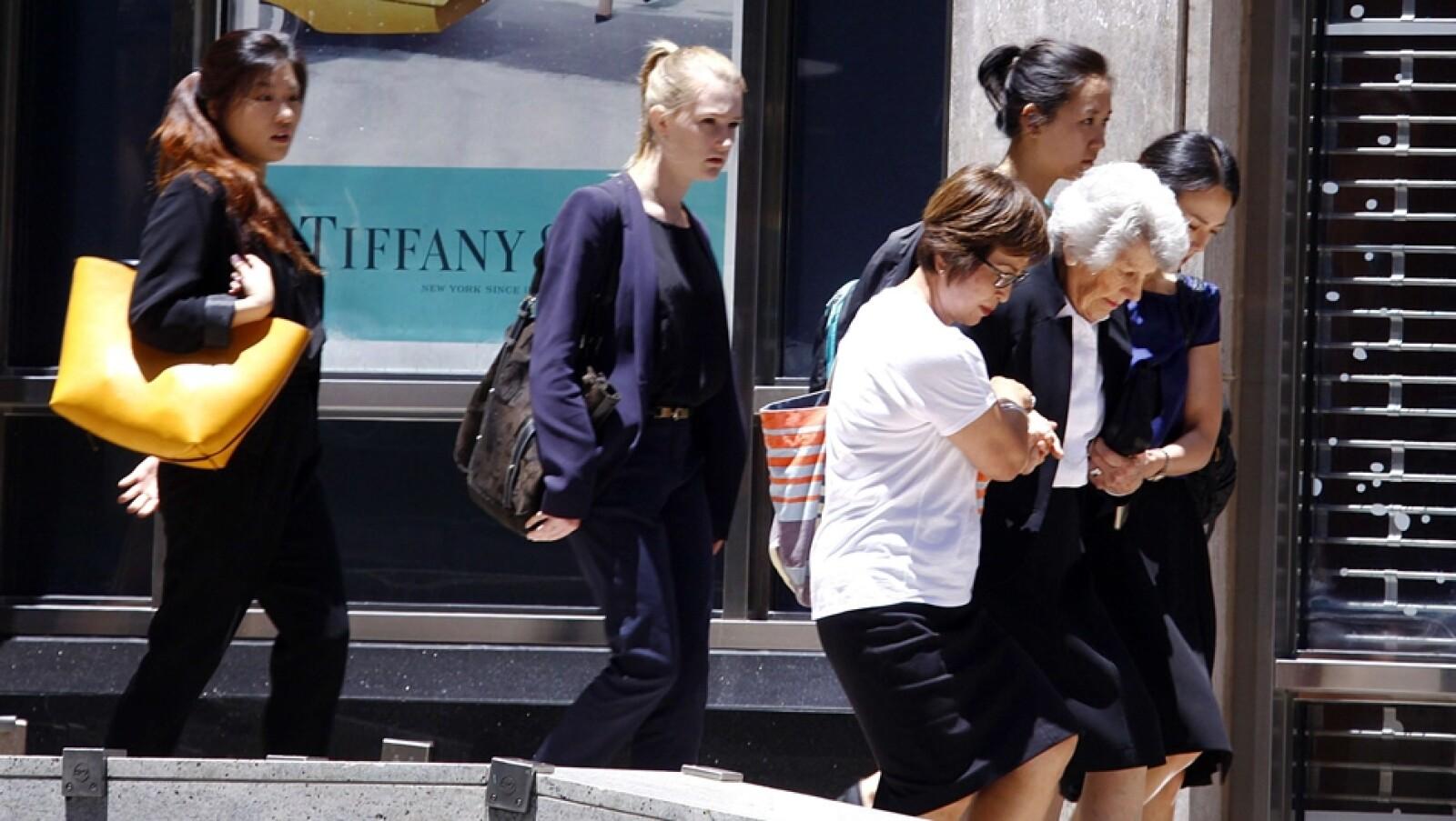 rehenes Sydney operación 5