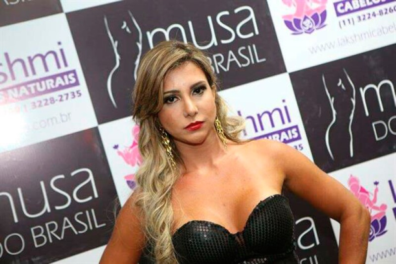 Raquel Santos, ganadora de Musa do Brasil, murió por un paro respiratorio durante una cirugía estética.