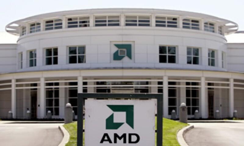 AMD dijo en septiembre que estaba sufriendo problemas de producción. (Foto: Thinkstock)