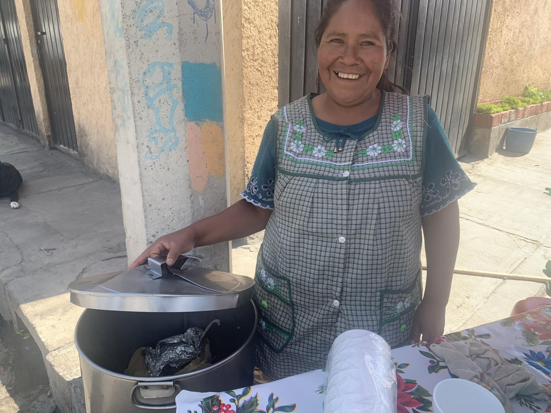 Margarita Bautista