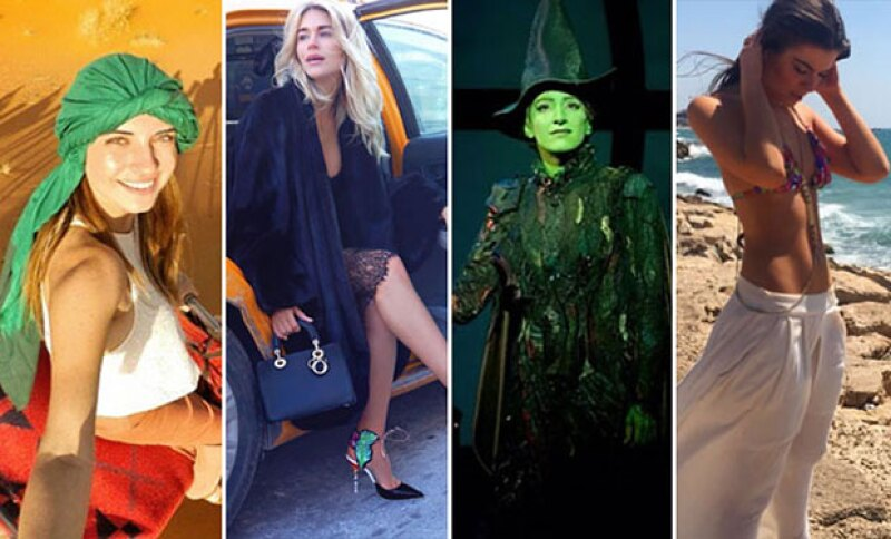 Con un timeline envidiable y sexytud que impacta, estas guapas regias son un must en nuestro Instagram. Desde sus vacaciones hasta sus daily outfits, estamos seguros que les darás follow.