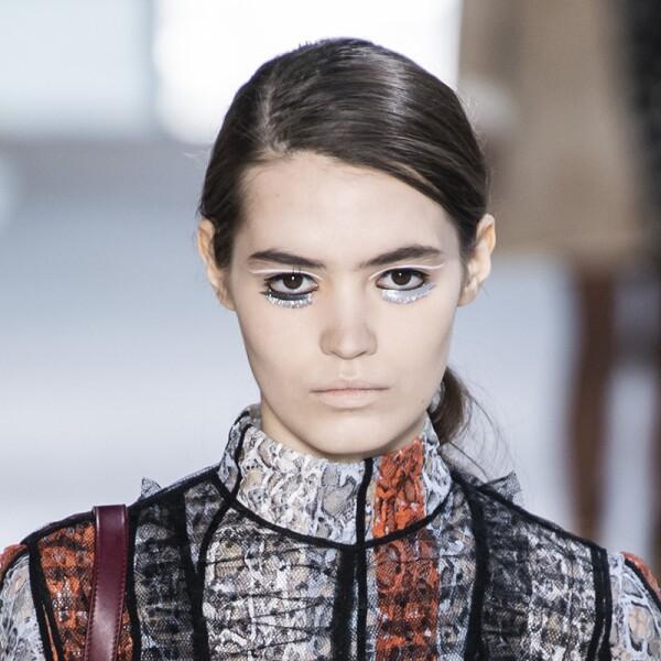 PFW-Paris-Fashion-Week-Runway-Pasarela-Beauty-Look-Belleza-Giambattista-Valli
