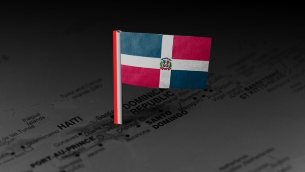 República Dominicana inversión