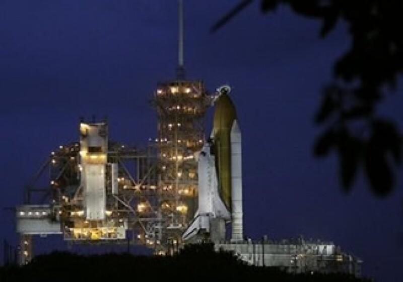 El lanzamiento desde el Centro Espacial Kennedy de Florida está programado a las 23:59 hora local. (Foto: AP)