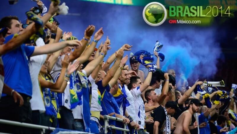 bosnia futbol mundial