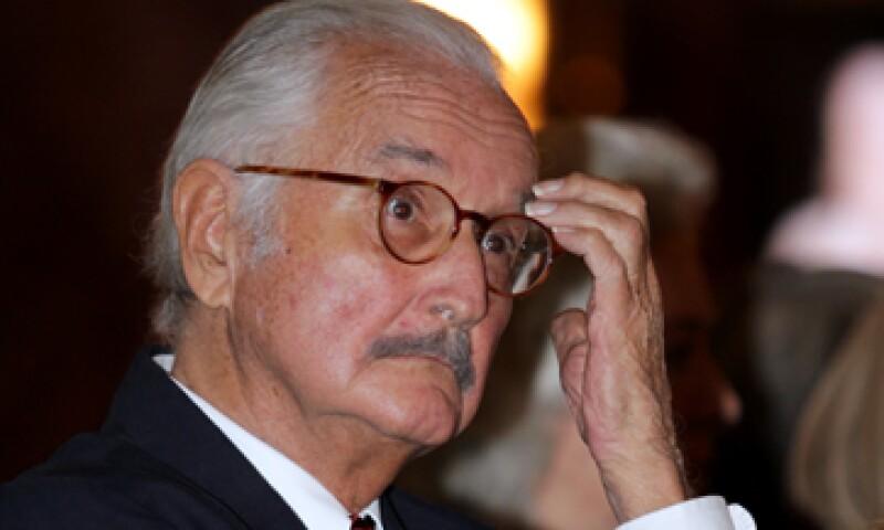 Fuentes se convirtió en diplomático siguiendo los pasos de su padre. (Foto: Notimex)
