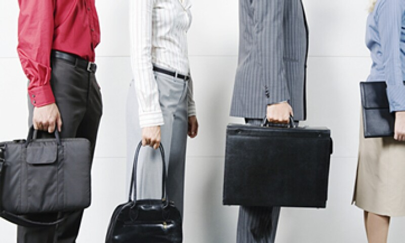 Los directores de empresa mantienen su nivel de confianza y estiman aumentar su número de empleados el próximo año. (Foto: Getty Images)