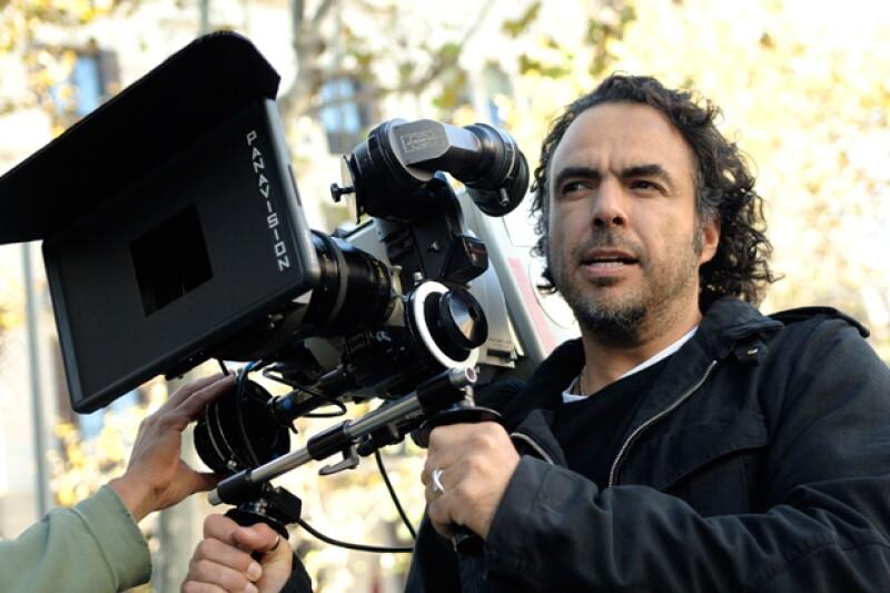 El director de cine está nominado a los Academy Awards por la película The Revenant, y para que conozcas más de él te dejamos estos datos.