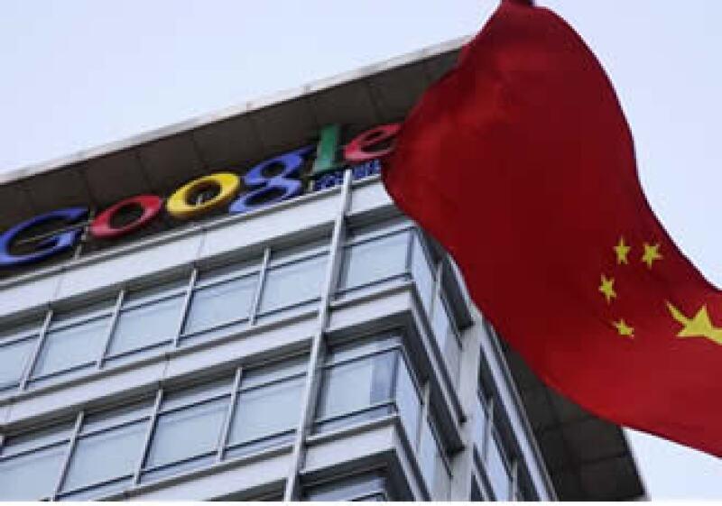 China dijo que tiene 380 millones de usuarios, 3.6 millones de cibersitios y 180 millones de blogs. (Foto: AP)