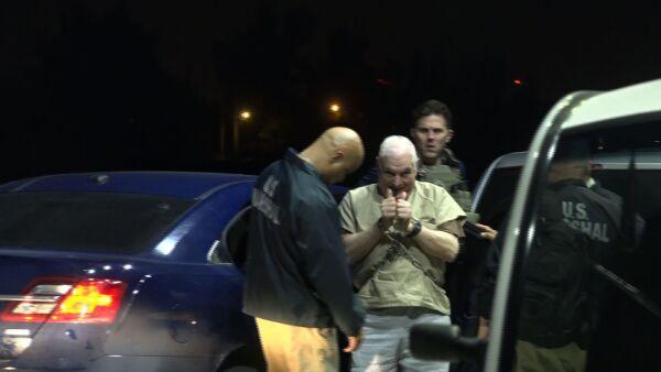 El expresidente de Panamá, Ricardo Martinelli, es extraditado desde EU