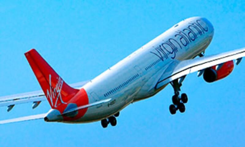 Virgin tiene una ventaja frente a otras aerolíneas porque se enfoca en sus clientes. (Foto: Cortesía Fortune)
