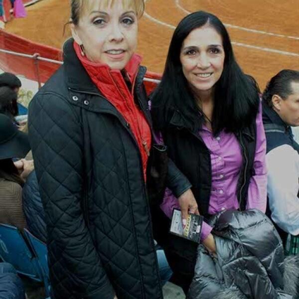 Carlota García,Martín Echegaray y Alba Pérez