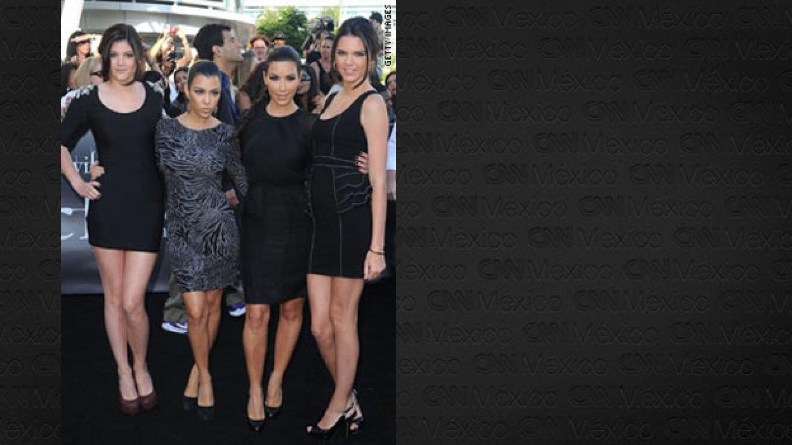 Los niños famosos incursionan en la moda