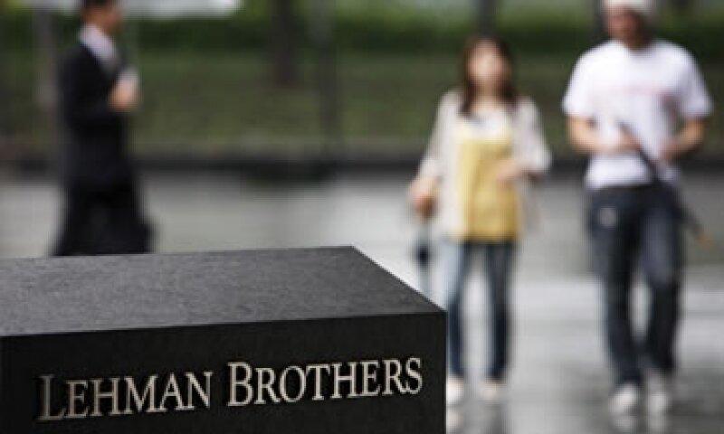 La quiebra de la entidad financiera encendió las alarmas en Wall Street. (Foto: Getty Images)
