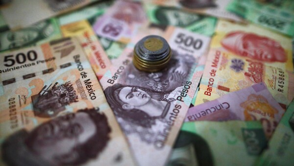 Banxico cuenta corriente
