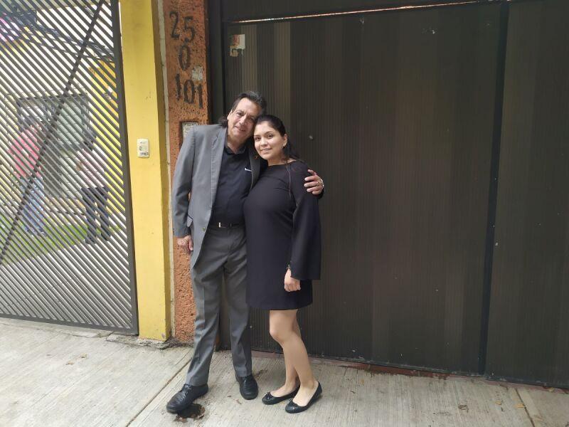 Víctor Manuel y Ukúme González