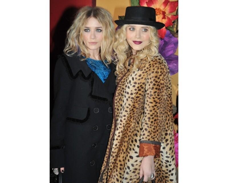 Celebrando el cumpleaños de las gemelas Ashley y Mary Kate Olsen, por ello te presentamos a los hermanos gemelos de los famosos, que aunque no idénticos, nacieron el mismo día.