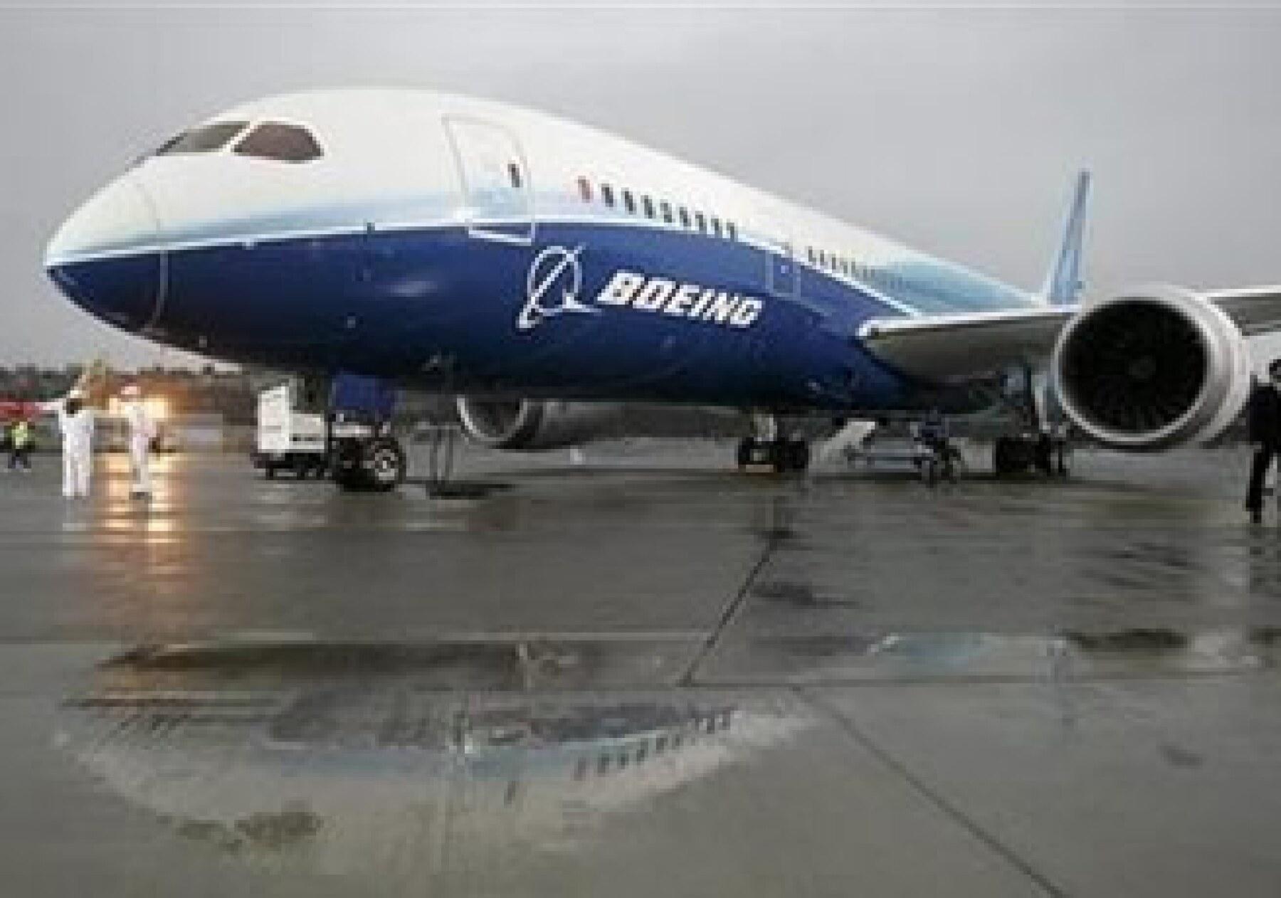 Boeing espera autorización para volar de nuevo su modelo 737 MAX