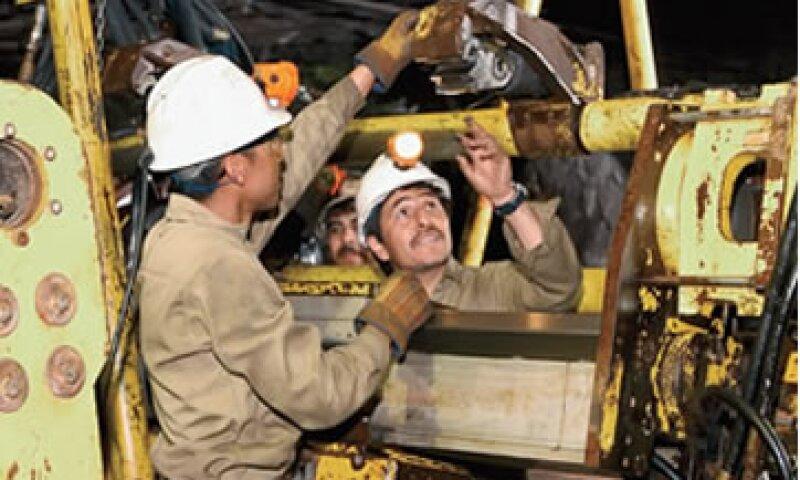 Para Mexichem, la clave será lograr una mayor participación en la cadena de producción. (Foto: Especial)