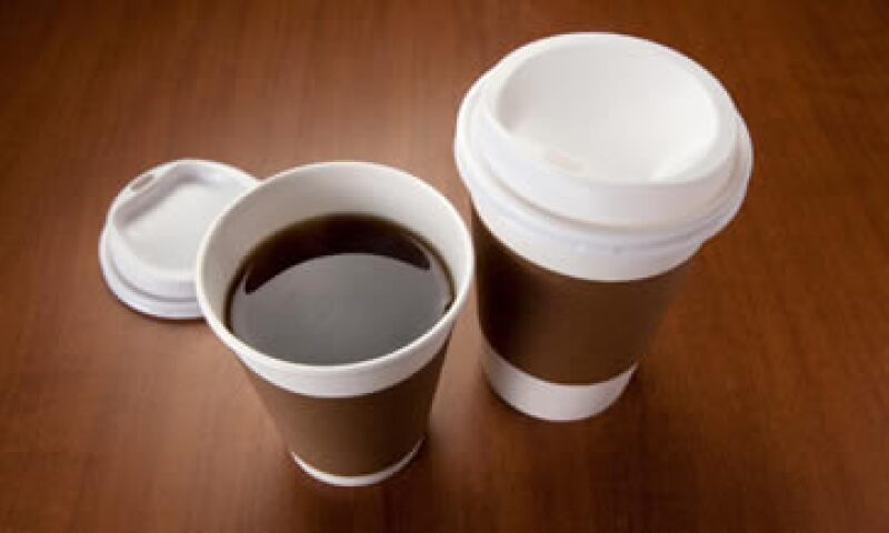 Los costos del café representan históricamente menos del 10% de los costos de operación de la compañía. (Foto: iStock by Getty Images.)