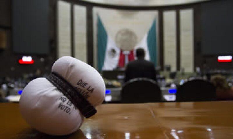 ConMéxico aseguró horas antes que los gravámenes propuestos no tienen sustento técnico ni jurídico. (Foto: Cuartoscuro)