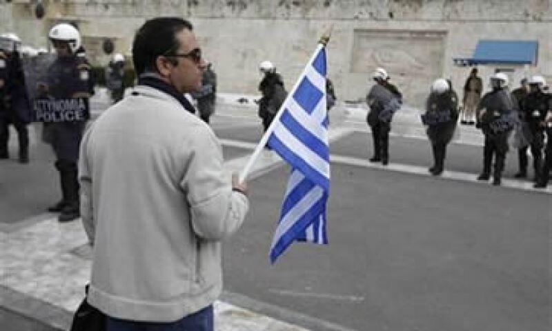 El primer ministro de Grecia dijo confiar en el criterio de sus ciudadanos. (Foto: Reuters)