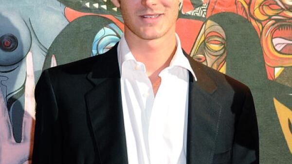 Pierre es el hijo menor de Stefano Casiraghi y la Princesa Carolina de Mónaco.