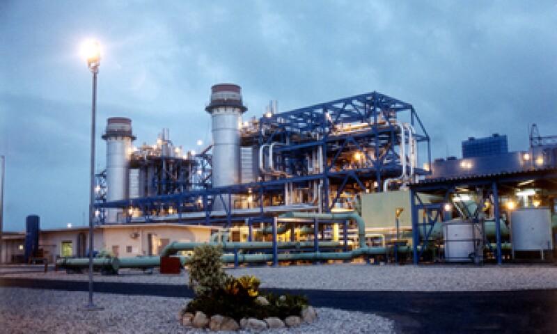 Actualmente la central mexicana utiliza fueloil como combustible y tras este proyecto pasará a utilizar coque de carbón. (Foto: Tomada de alstom.com)
