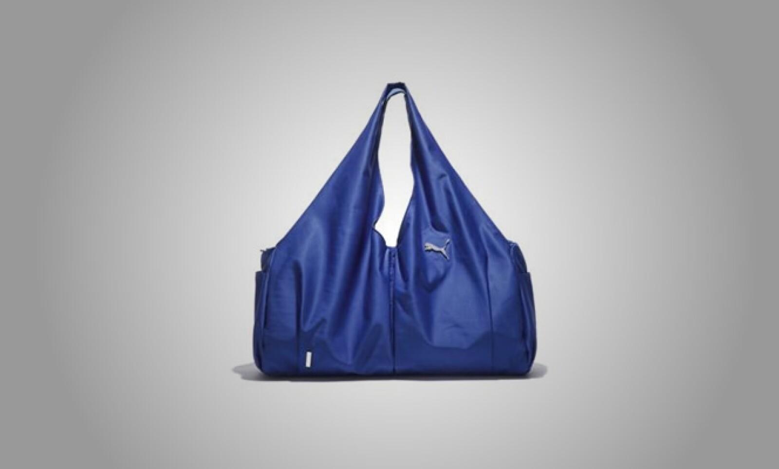 El color azul también regresa, sobre todo en accesorios.
