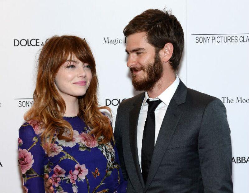 Una de las parejas jóvenes consentidas de Hollywood podría llegar al altar este mismo año, pues fuentes cercanas a la pareja afirman que el enlace se llevaría acabo en Roma.