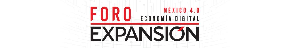Foro Expansión 2016 / header