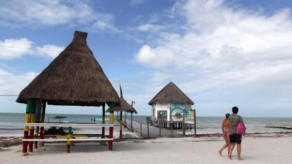 Turismo sostenible detona crecimiento de áreas naturales protegidas de México