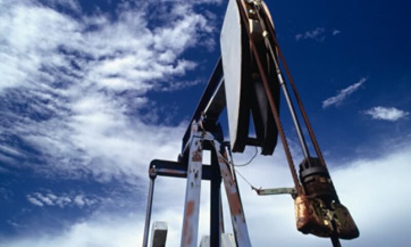 El yacimiento de Chicontepec alcanzó en enero un promedio diario de producción de 63,313 barriles. (Foto: Thinkstock)