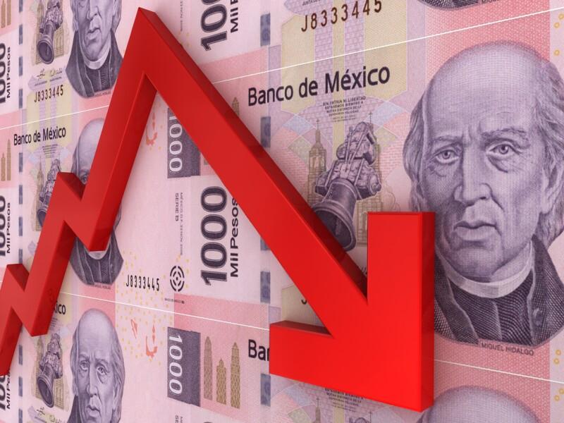 Inflación abril INEGI