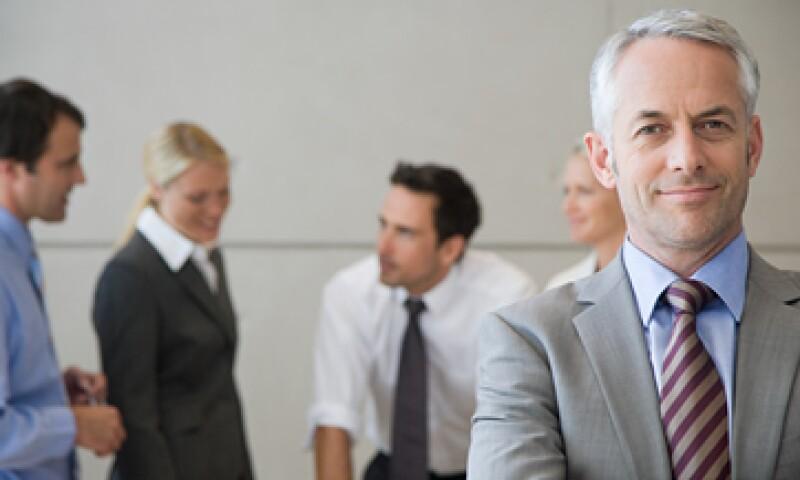 Mientras mayor sea el cargo, más son los talentos que se requieren para ascender a una jefatura.(Foto: Getty Images )
