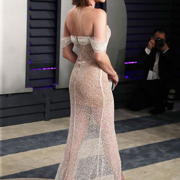Fiesta Vanity Fair Premios Oscar