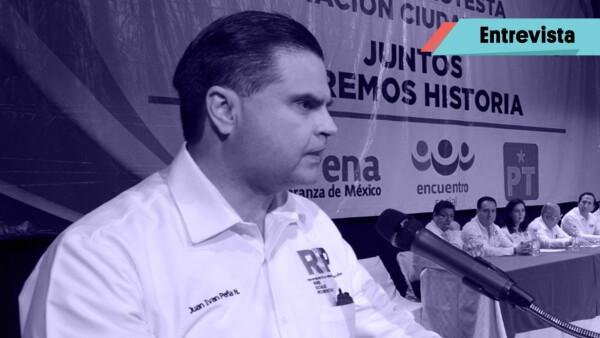 Juan Iván Peña Neder