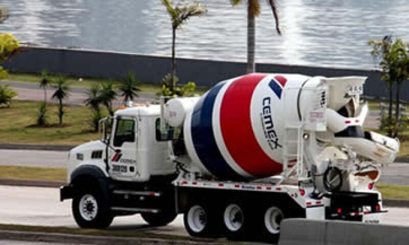 La cementera vendió activos no estratégicos por 225 millones de dólares en 2011. (Foto: Cortesía Cemex)