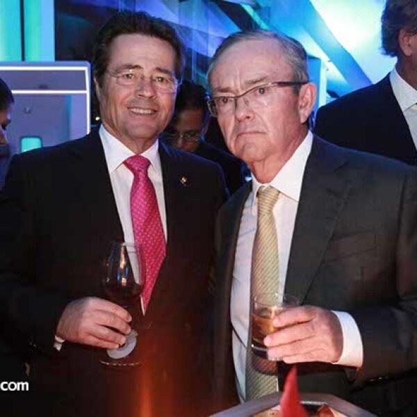 Eduardo Bours y Alonso de Garay