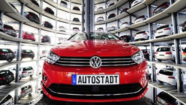 Volkswagen era considerada hasta el estallido del escándalo en 2015 como una muestra de virtudes de la industria alemana. (Foto: Getty Images)