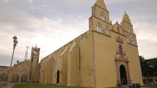 Ruta de conventos Morelos