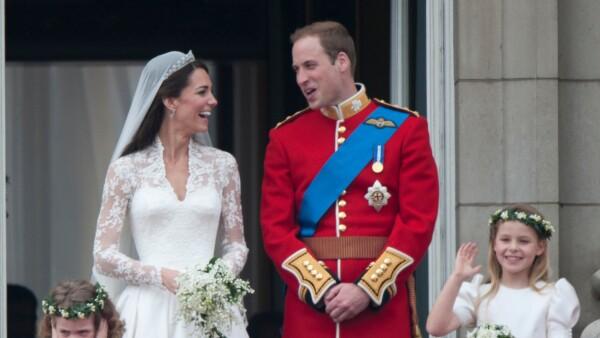 Royal wedding kate & william