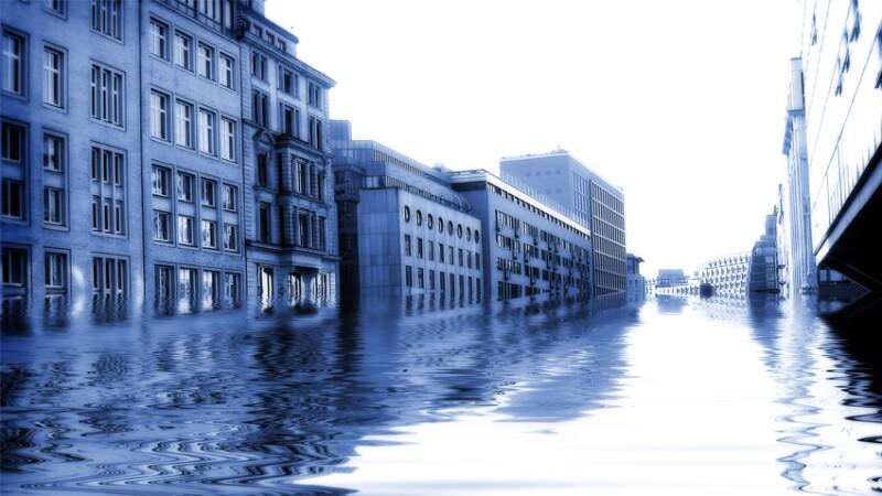 Las pérdidas ocasionadas por eventos climáticos