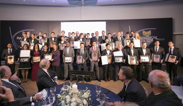 Premio FIA.
