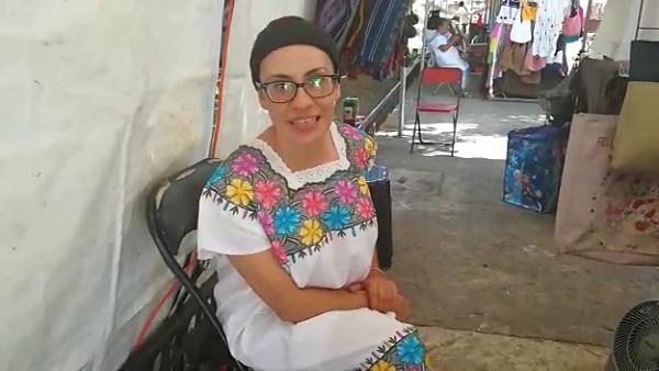 La gente de Yucatán recibe el tercer debate presidencial