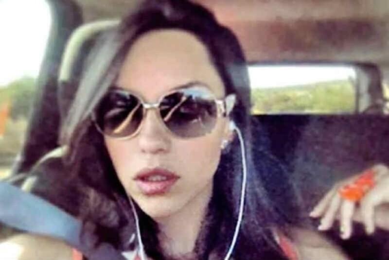 Andrea Benítez, hija del ex titular, se convirtió en trending topic coo #LadyProfeco.